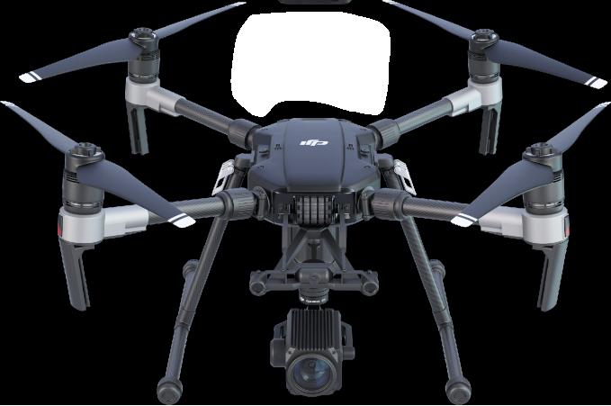 Drone Bottom